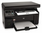 HP LaserJet Pro M521dn multifunctionele printer (A8P79A)