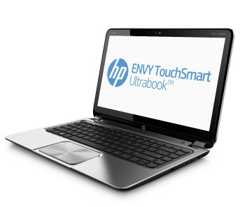 HP ENVY TouchSmart 4 Ultrabook 1102ed (C1X22EA)